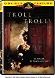 Troll/Troll 2 - movie DVD cover picture