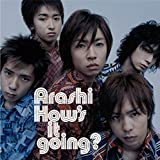 How's It Going? (通常盤)