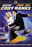 Agent Cody Banks - movie DVD cover picture