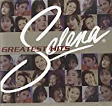 Capa de Selena's Greatest Hits