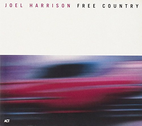 Joel Harrison: Free Country