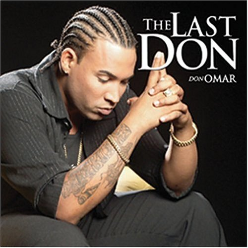 Don Omar - THE LAST DON - Zortam Music
