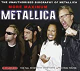 More Maximum: Metallica