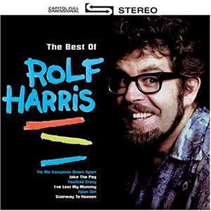 ROLF HARRIS - Two Little Boys Lyrics - Zortam Music