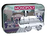 Collector's Edition in Embossed Train Tin