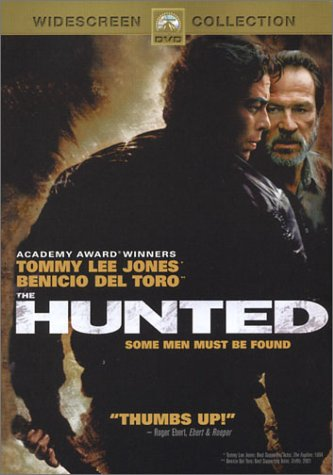 Hunted, The / ��������� (2003)