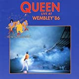 Live at Wembley 86