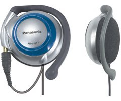 panasonic rp-tcm125-k in-ear buds how to change pads