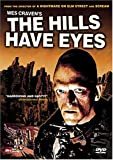The Hills Have Eyes - movie DVD cover picture