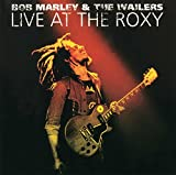 1976  Live At The Roxy  Comp Cover Art