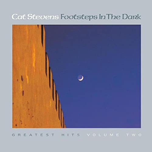 Cat Stevens - Footsteps in the Dark - Zortam Music