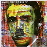 Copertina di Amateur Night in the Big Top