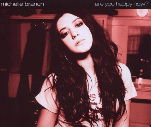 Michelle Branch - Are You Happy Now? - Lyrics2You