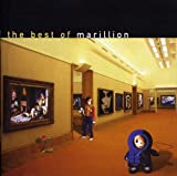 album art to The Best of Marillion