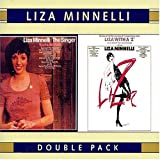 "Liza Minnelli, The Singer/Liza With a ""Z"""