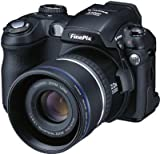 FujiFilm FinePix S5000 3.1MP Digital Camera w/10x Optical Zoom