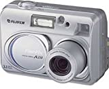 FujiFilm FinePix A210 3.2MP Digital Camera w/ 3x Optical Zoom