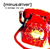 Minus Driver - Message For You