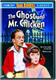 The Ghost And Mr. Chicken - movie DVD cover picture