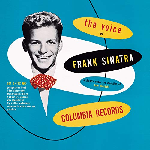 Frank Sinatra: The Voice of Frank Sinatra