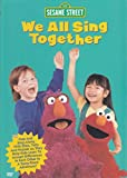 Sesame Street - We All Sing Together - movie DVD cover picture