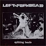 Cover von Splitting Heads