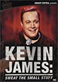 Kevin James - Sweat the Small Stuff - movie DVD cover picture