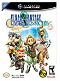 Final Fantasy Crystal Chronicles (2003) (Video Game)