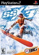 SSX 3 :   Prima's   Official Strategy Guide (Prima's Official Strategy Guides)by Shawn Smith