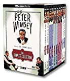 Watch Lord Peter Wimsey Online