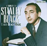 Capa de Early Black Magic - A Tribute to Stanley Black