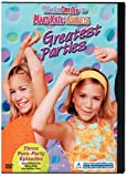 You're Invited Mary-Kate & Ashley's Greatest Parti