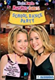 You're Invited to Mary-Kate & Ashley's School Dance Party - movie DVD cover picture