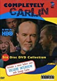Completely Carlin - movie DVD cover picture