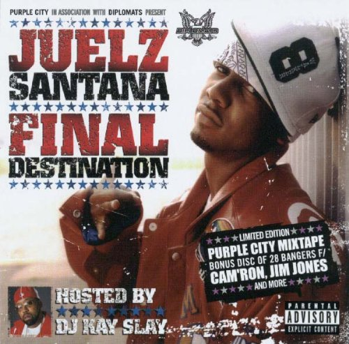 final destination juelz santana