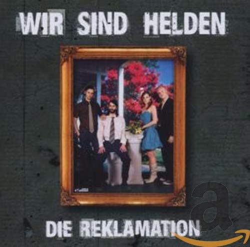 03 - Die Reklamation - Zortam Music