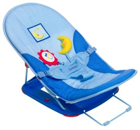 chicco baby swing instructions
