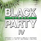 Copertina di album per Black Summer Party (disc 2)