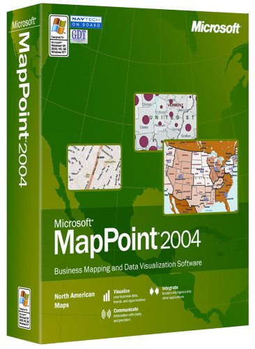 ������ MapPoint