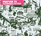 Prefuse 73 / Extinguished: Outtakes