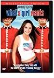 What a Girl Wants (Widescreen Edition) - movie DVD cover picture