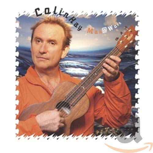 Colin Hay - Man @ Work - Zortam Music