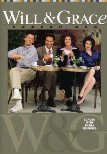 Streaming  Will & Grace - Saison 1