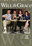 Will & Grace - Season One - movie DVD cover picture