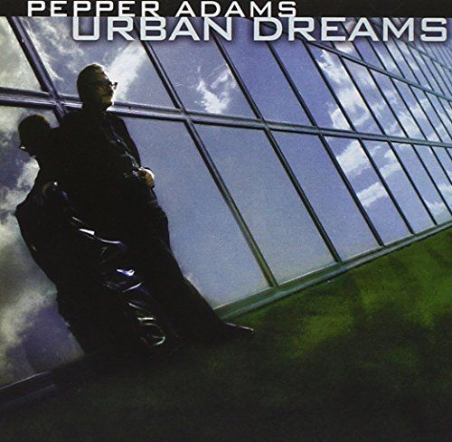 "Featured recording ""Urban Dreams"""