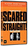 Scared Straight! - movie DVD cover picture