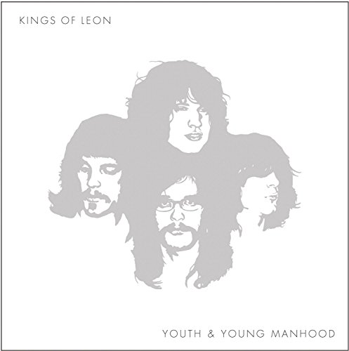 KINGS OF LEON - Youth & Young Manhood - Zortam Music
