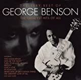 Skivomslag för Very Best of George Benson: The Greatest Hits of All