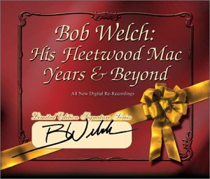 His Fleetwood Mac Years & Beyond