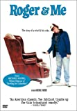Roger & Me - movie DVD cover picture